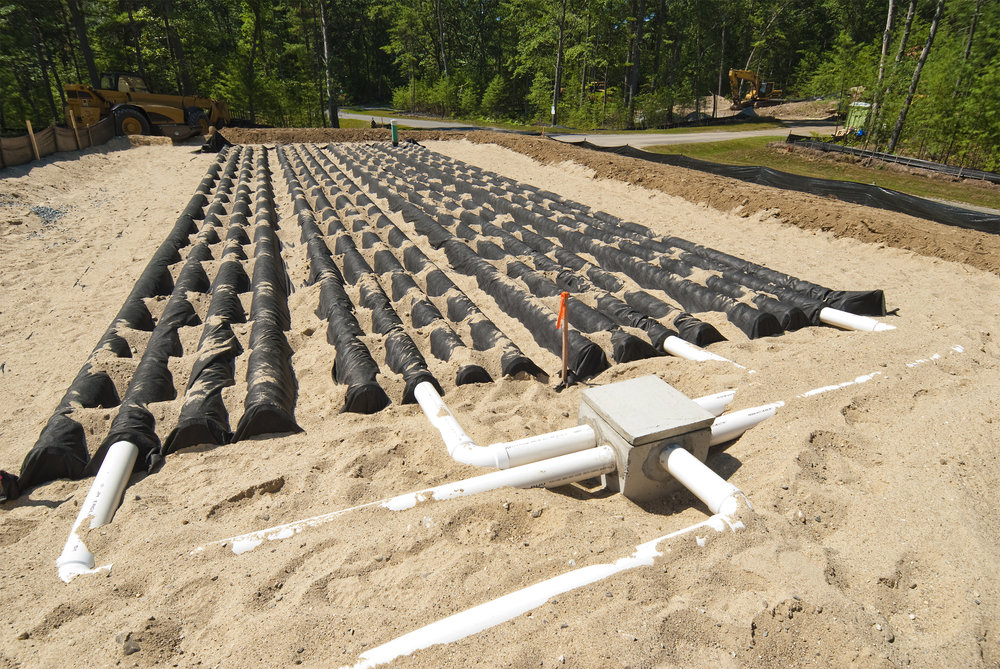 The best stormwater management company in Chappaqua, New York