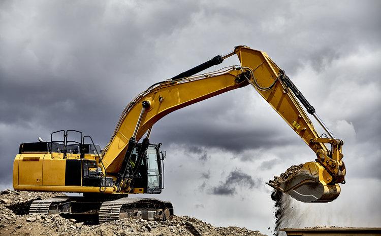 Rock excavation in Pleasantville, New York by top excavation contractors