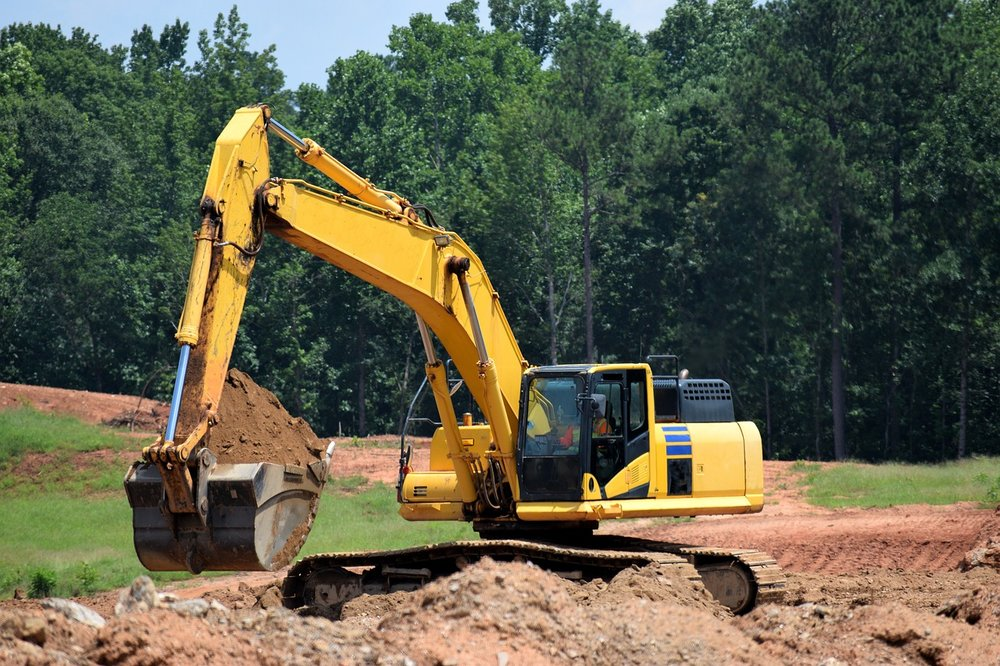 The best of the excavation contractors in Chappaqua, NY