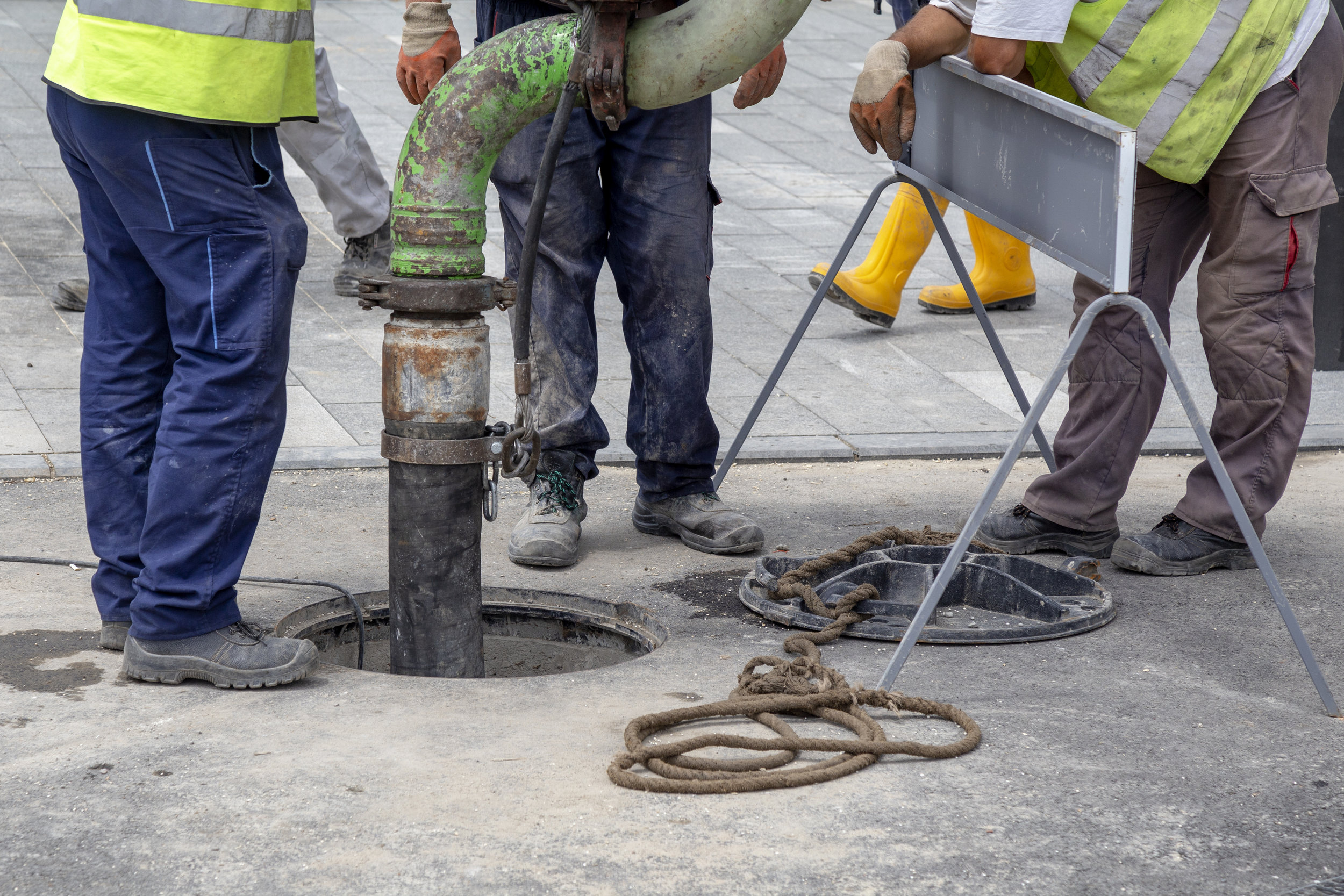 Why You Should Only Hire a Reliable Professional to Handle Septic Repairs in Croton-on-Hudson, NY