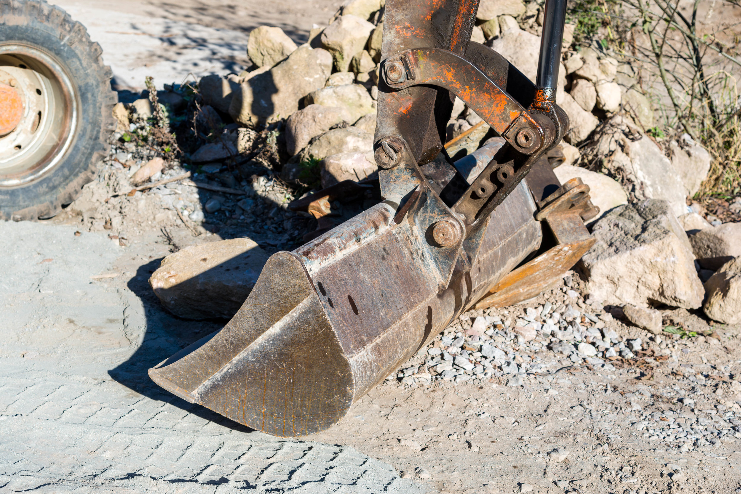 How Excavation Contractors Can Remove Rocks to Make Way for Yard Additions in Pleasantville, NY