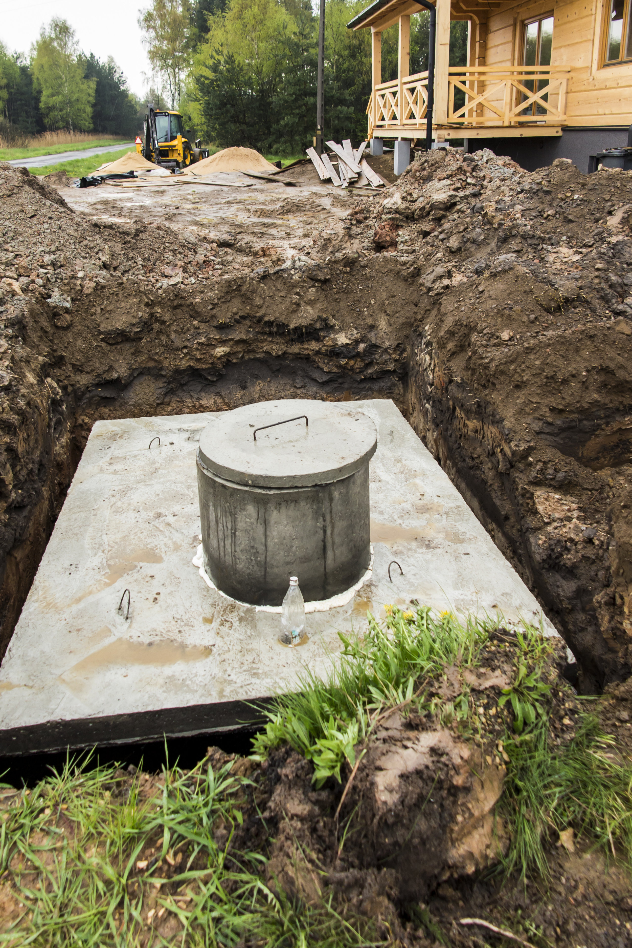 Save Money in the Long Term with Proper Septic Installation in Croton-on-Hudson, NY