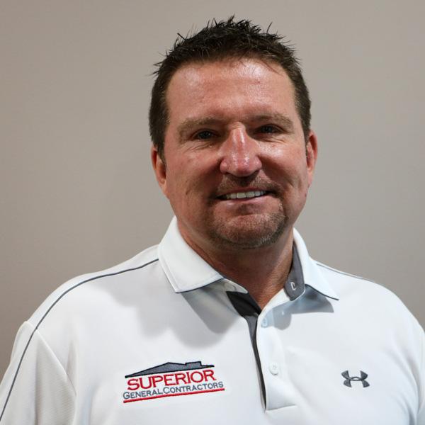 Keith Randlett - Director Of Operations