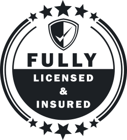 Superior Design - Fully Licensed and Insured