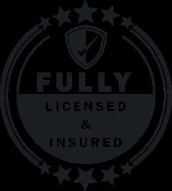 Superior Design Fully Licensed & Insured