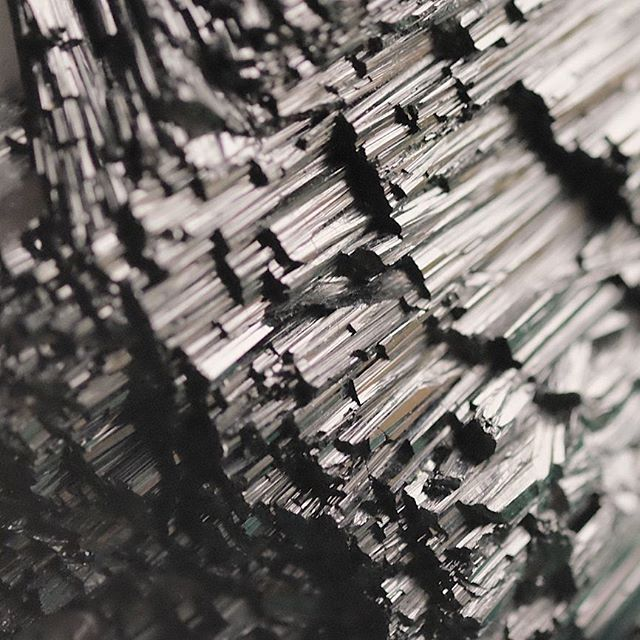 ◼ Tourmaline ◼  #natgeo #splendid_earth #earthfocus #pixel_ig #awesomeearth #picoftheday #minerals #crystallove #stones #gemology #crystals #beautiful #igdaily #fineminerals #love #gem #gems #crystal #igers #instagood #gemsandminerals #mineralogy #naturalstones #rawgems #rawstones #geology #follow4follow