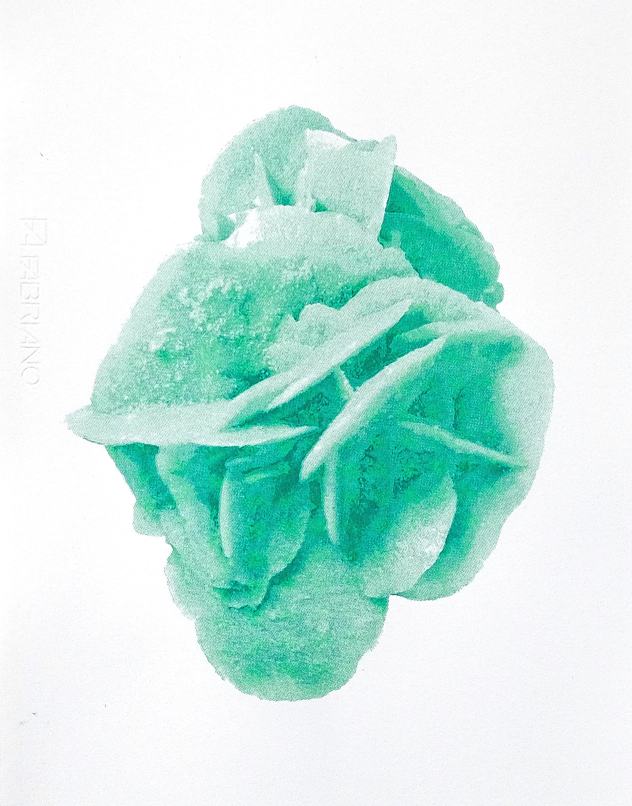 Gypsum Rose