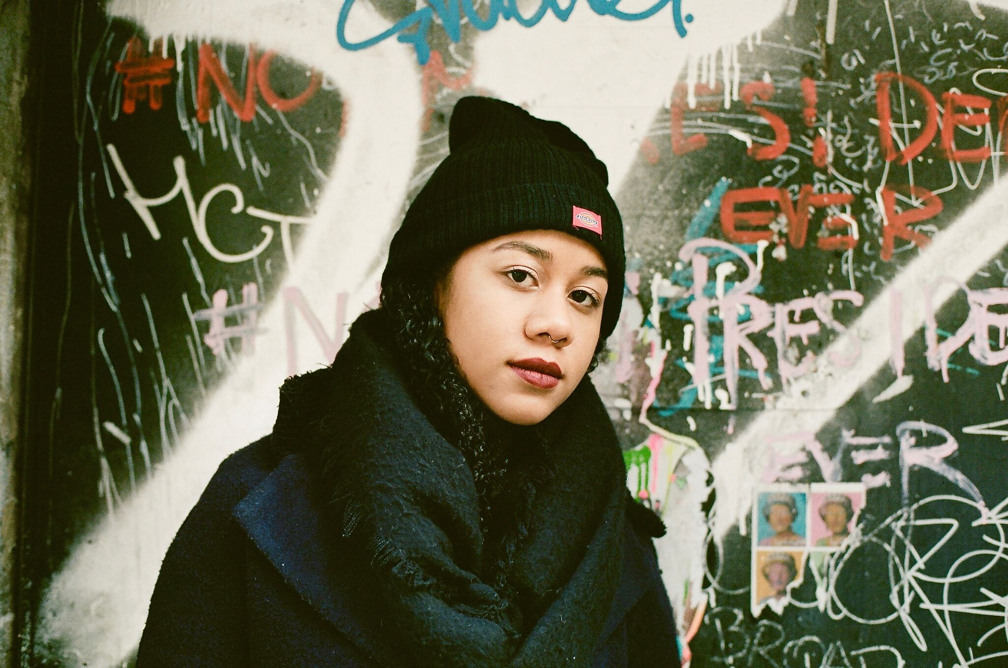 Nakaya Lynch   By  SPECIWOMEN  Photography RUBY ROSE