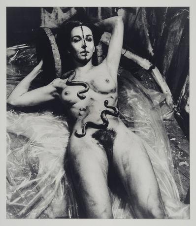Eye Body 5, 1963