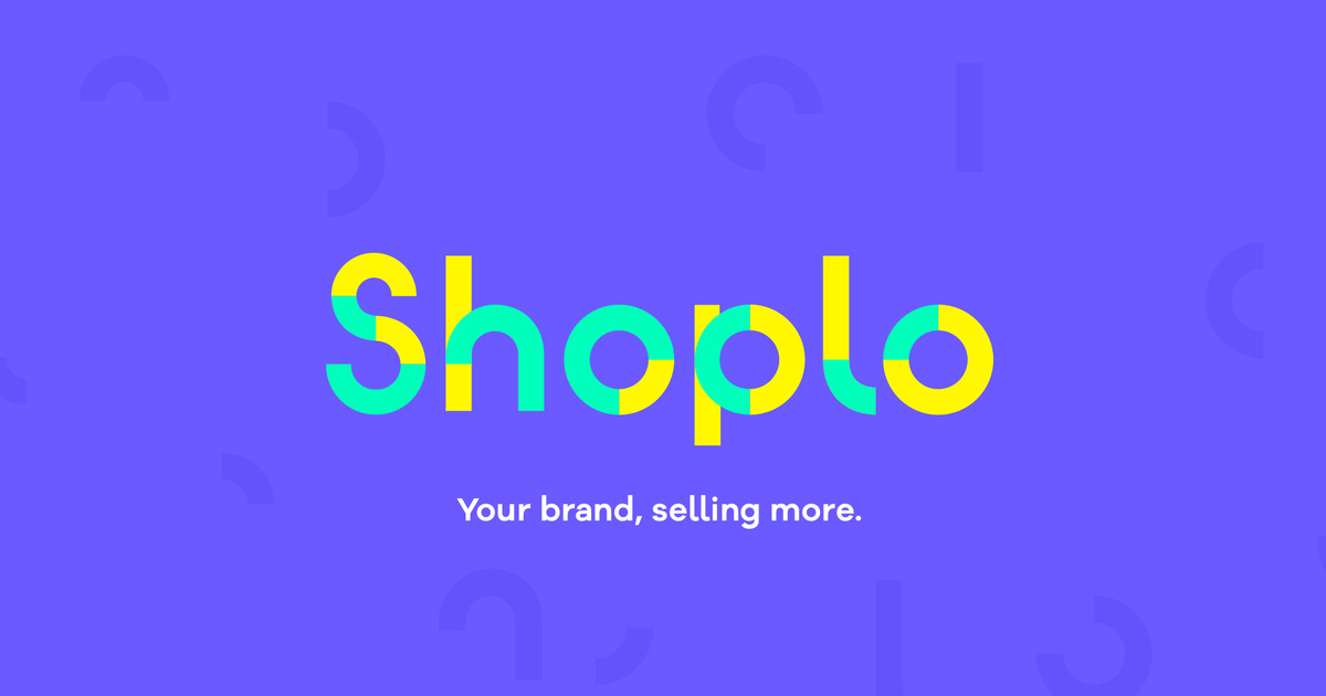 Shoplo  - Shoplo - the multichannel e-commerce platform