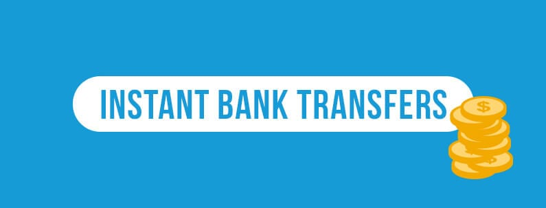 is a bank wire transfer instant