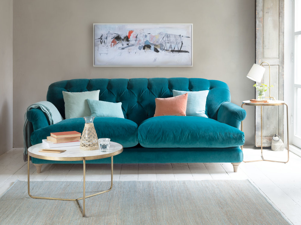 The Girl With Green Sofablog, Loaf Sofa Reviews