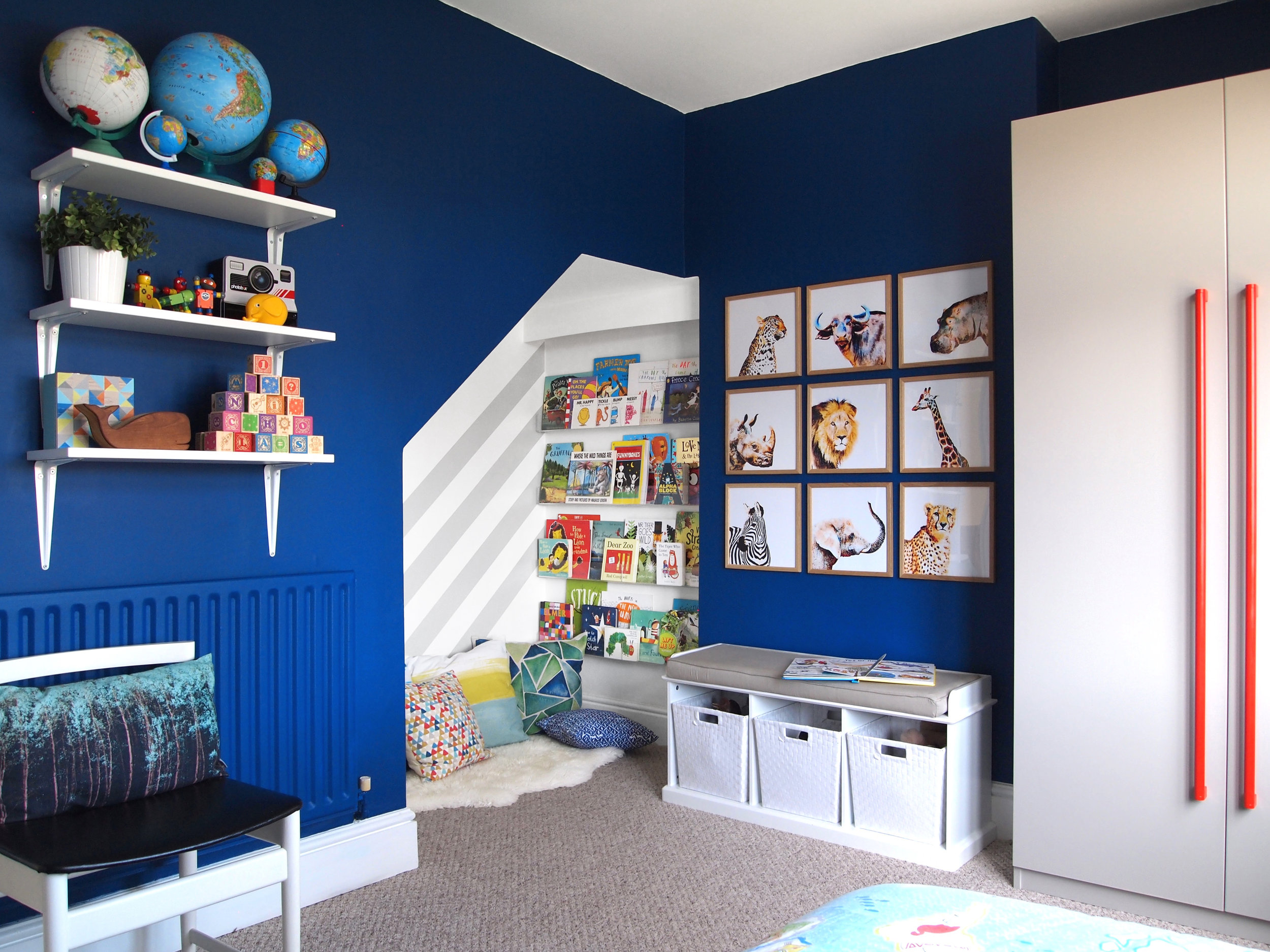 Kid's Bedroom - copyright Meera Pendred 2017 (2).jpg