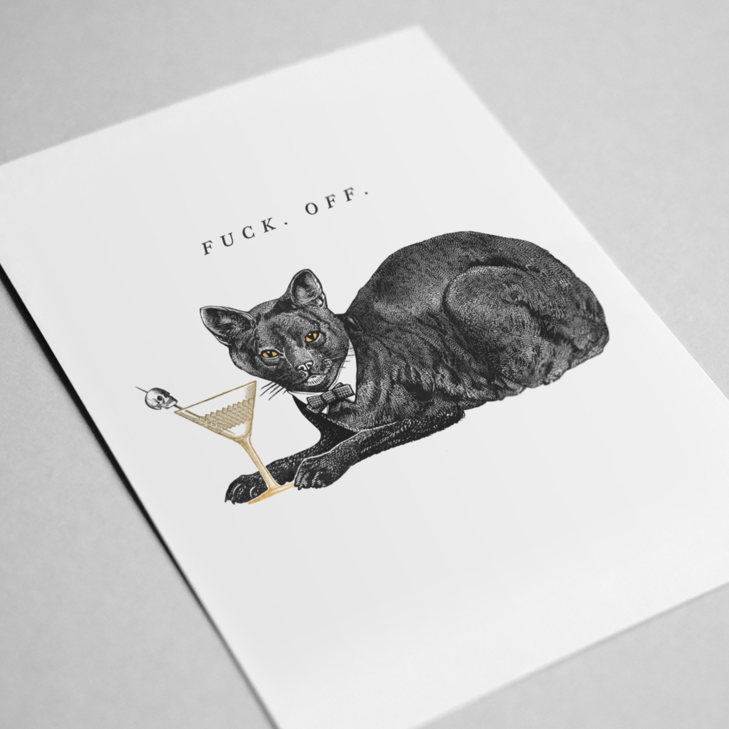 CAT-TITUDE GREETING CARD.jpg