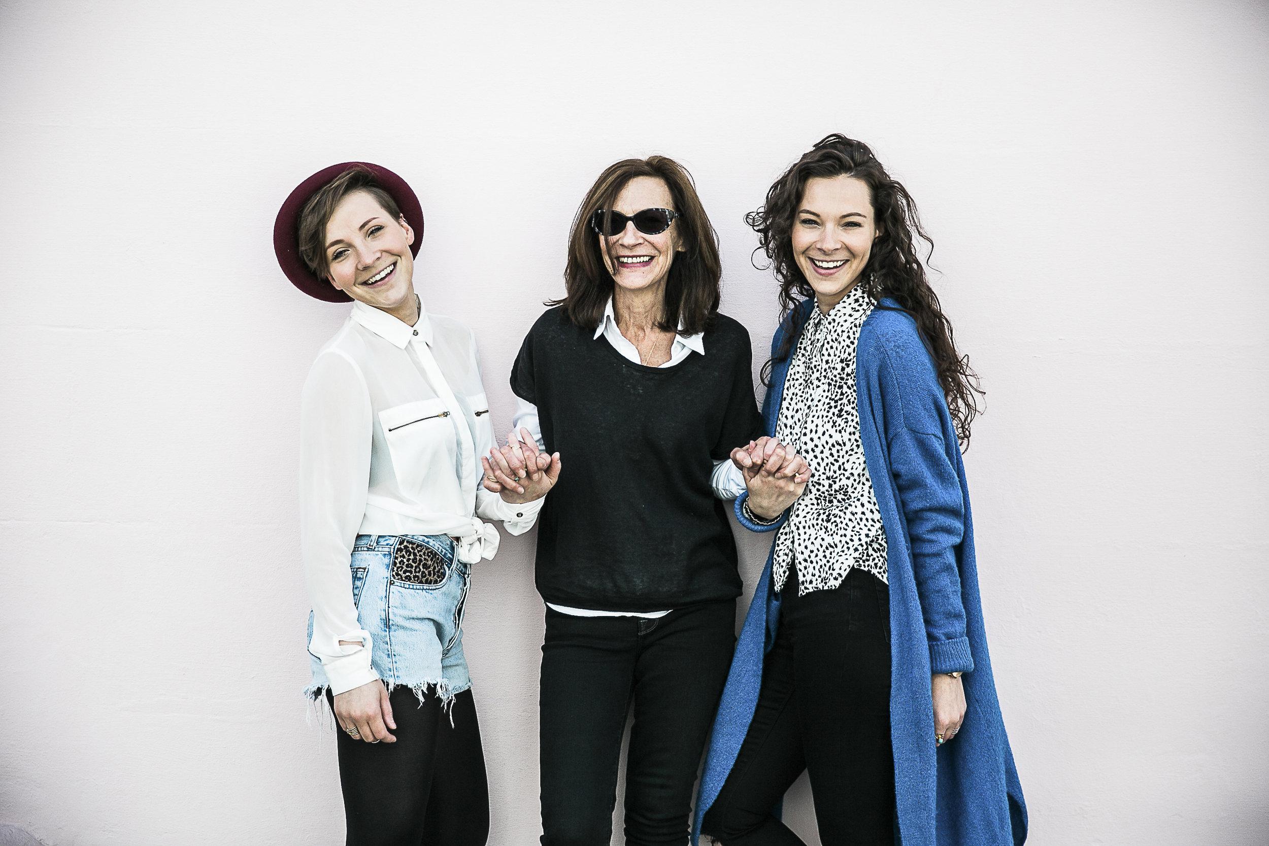 Audenza- Profile Imagery. Amelia, Jacqui and Hollie Brooks (2).JPG