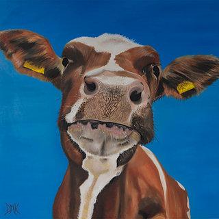 Cow £30