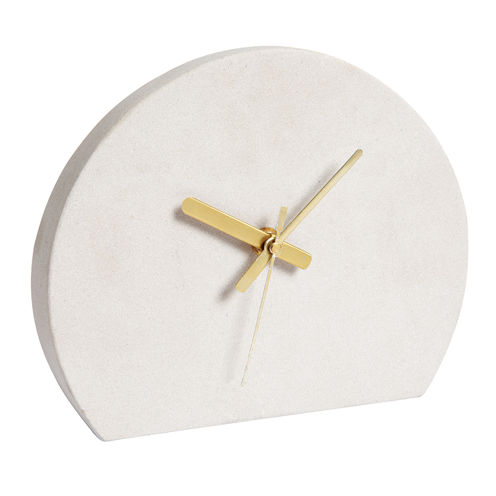 30003816_ Sandstone Reynolds Mantel Clock.jpg