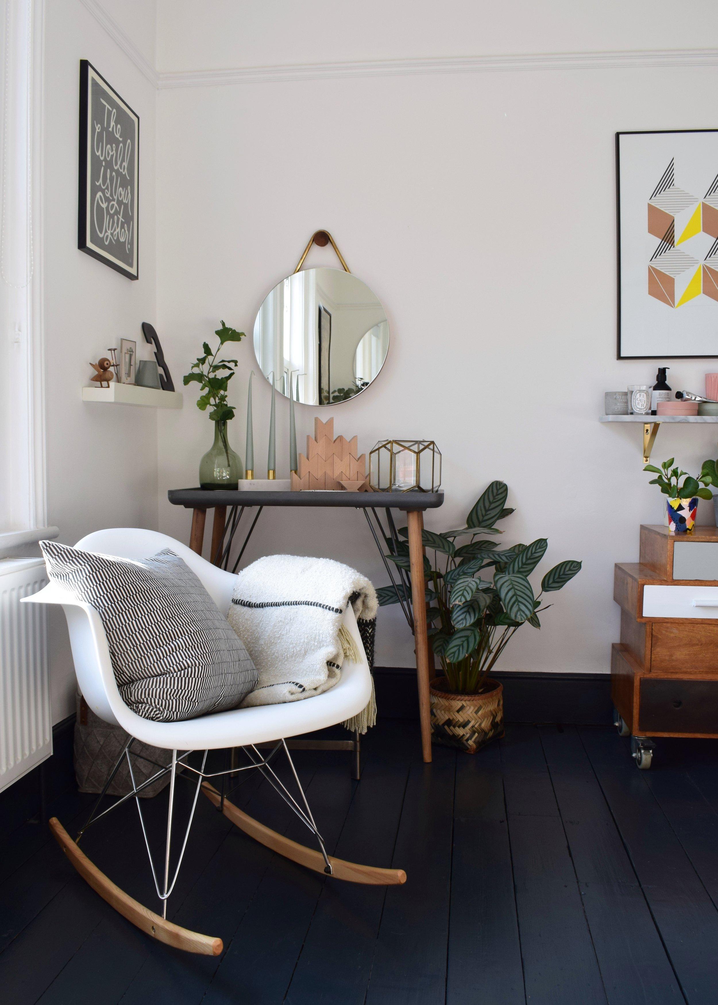 ikea faux plants foliage scandinavian bedroom interior styling ideas and inspiration (9) copy.jpg