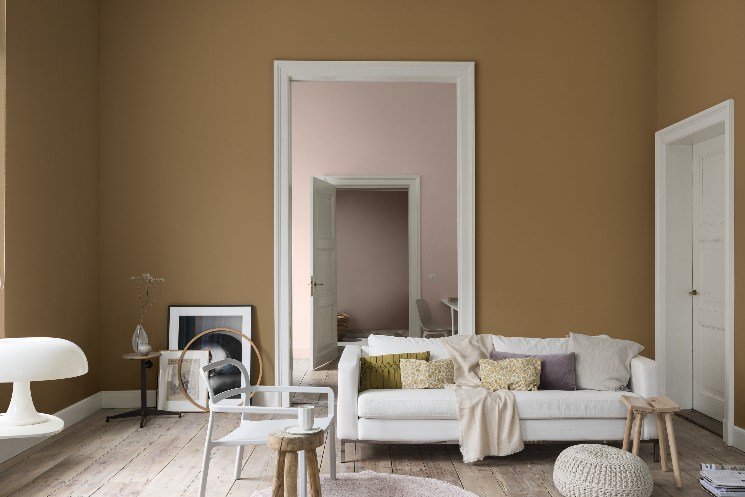 DULUX announces Colour of the Year 2019 - Spiced Honey - DREAM PALETTE 6.jpg