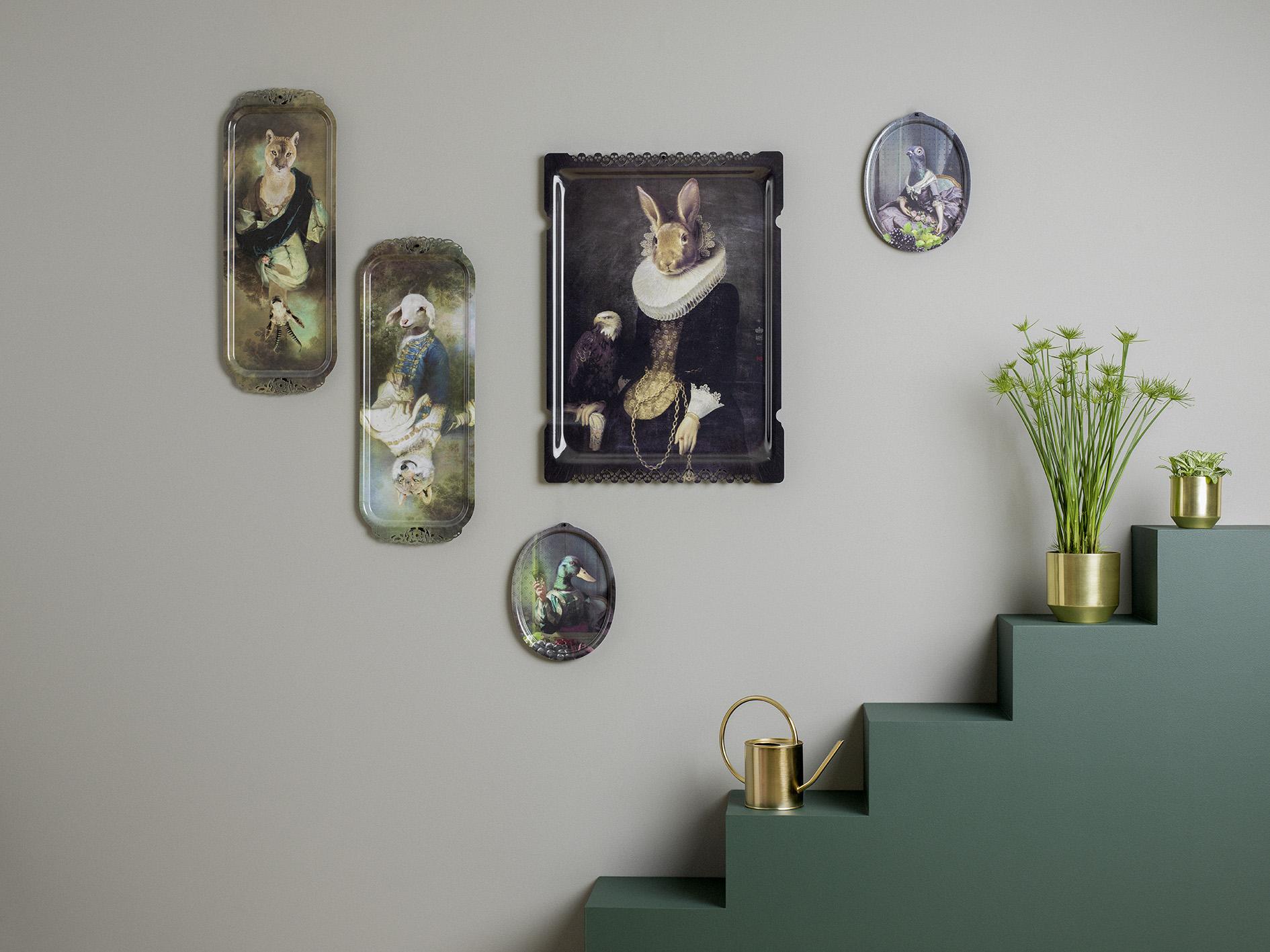 Ibride Galerie De Portraits Large Rectangular Tray - Zhao 2.jpg