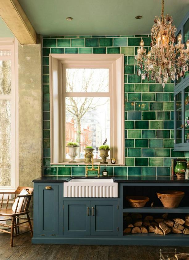 Image Source. Devol Kitchens