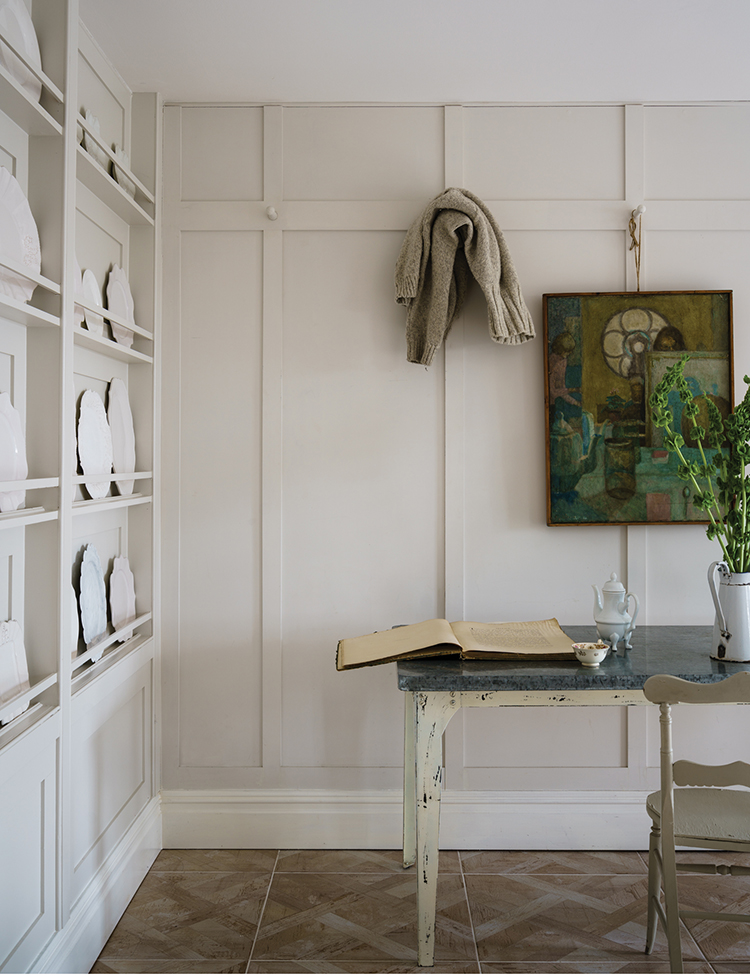 Image Credit Farrow and Ball.