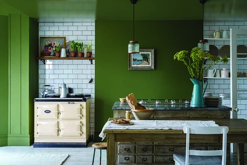 Image Credit Farrow and Ball