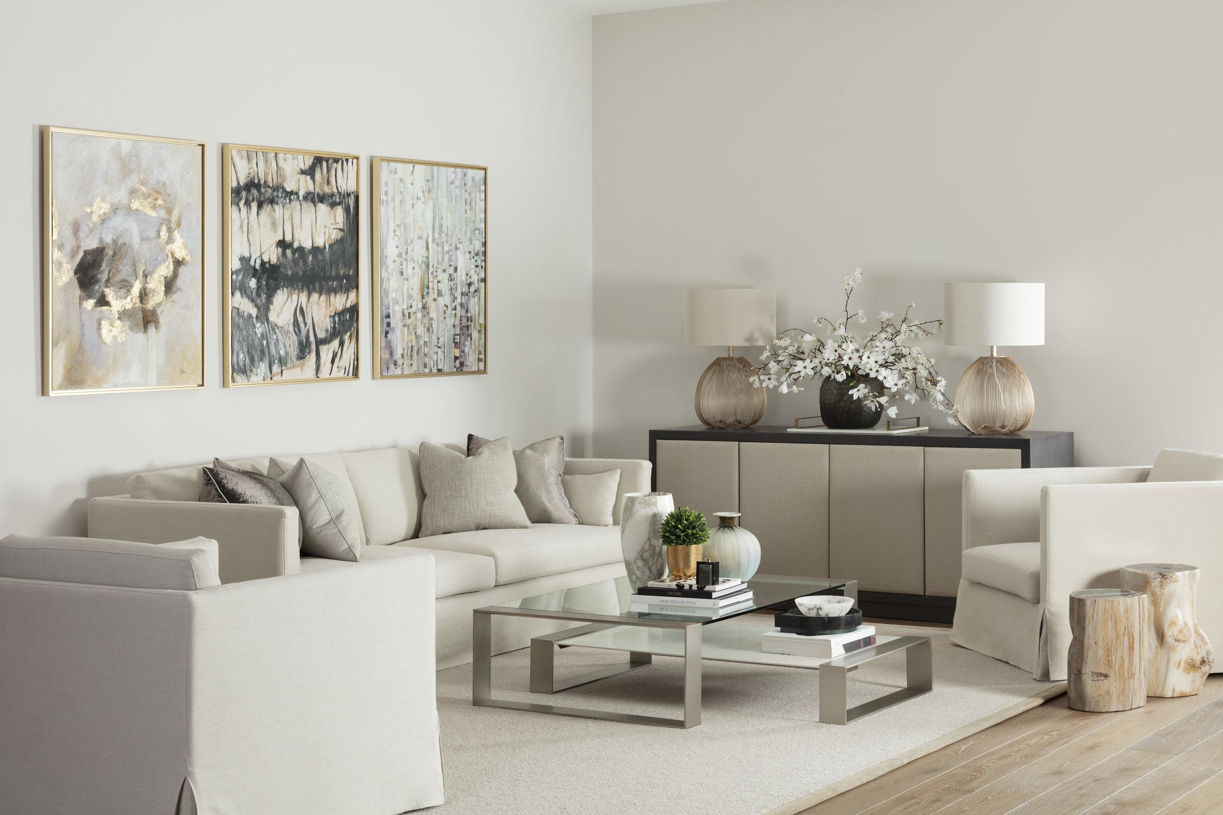 The Bordeaux Sofa