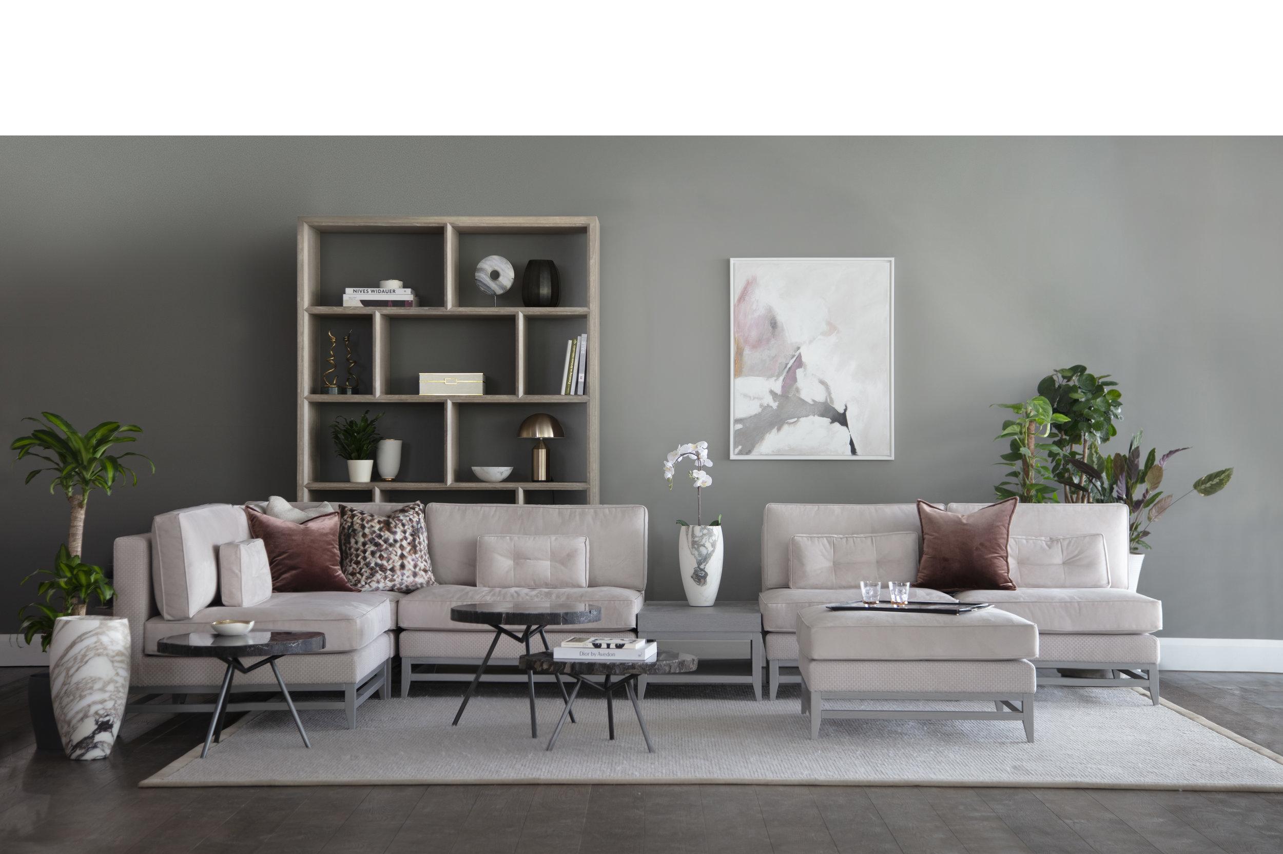 The Cadogan Sofa
