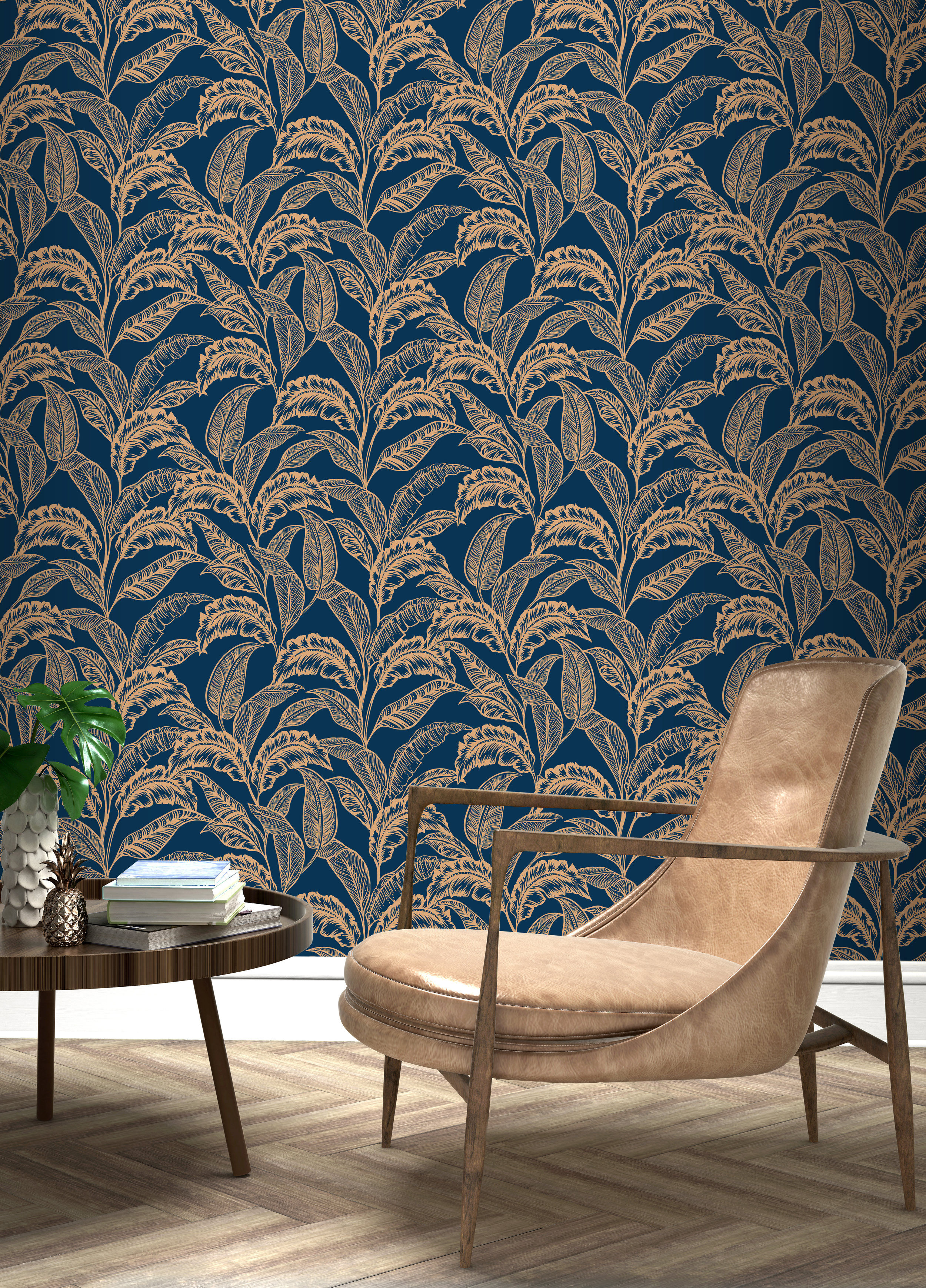 Accessorize Mozambique Wallpaper - Blue Rose Gold copy.jpg