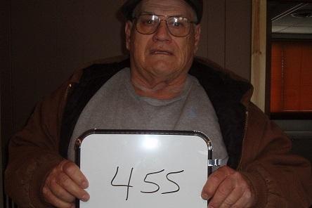 Stanley Weiss of Akaska drew the winner of the weekly South Dakota Walleye Classic Festival gun drawing.        The winner is:        Shane Ladwig    Java, SD        Shane wins a:    Remington RP9    Pistol        Bill Waeckerle    SDWCF