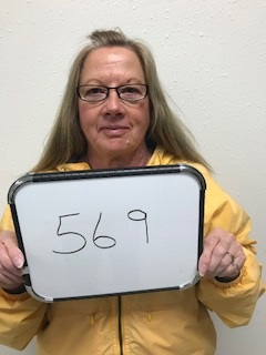 Mary Mehlaff of Akaska, SD drew the winning number this Monday morning at the Akaska Bait Shop, Bar & Grill. Mary drew the number for Jimmy Vacura of Williams, MN. Jimmy wins a Henry Octagon Rifle.  CONRATULATIONS JIMMY.