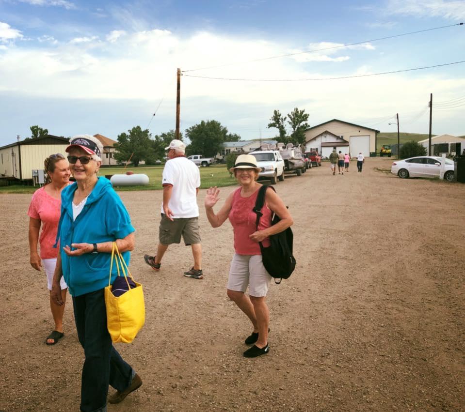 Patti Cavanaugh and Seniors..jpg
