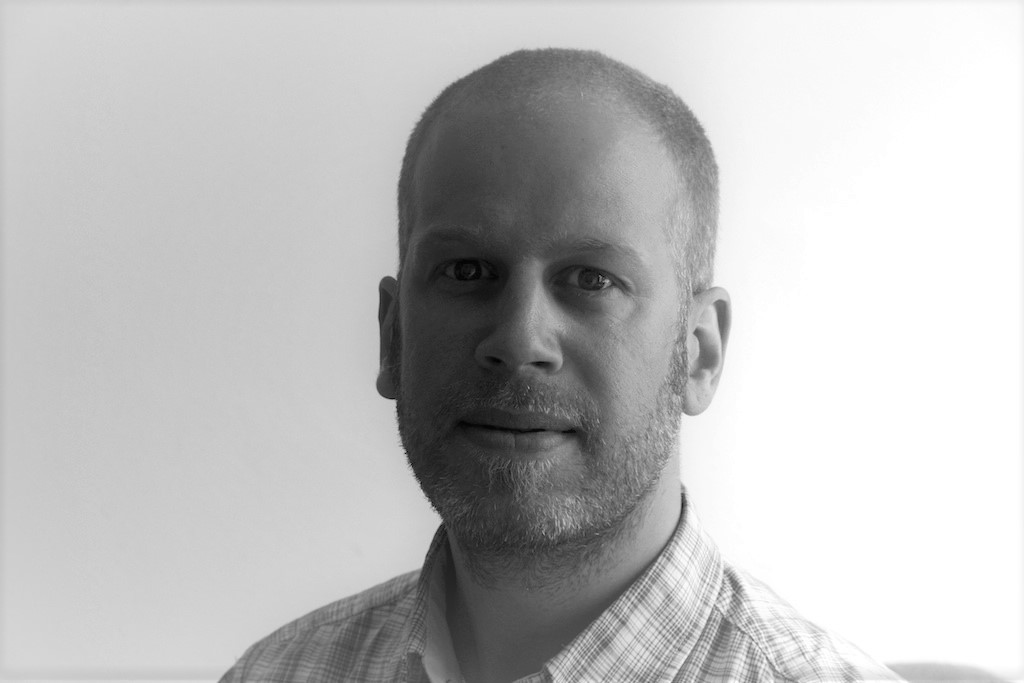 Niels Groen versterkt het team van CoVadem en is verantwoordelijk voor de ontwikkeling van CoVadem Online
