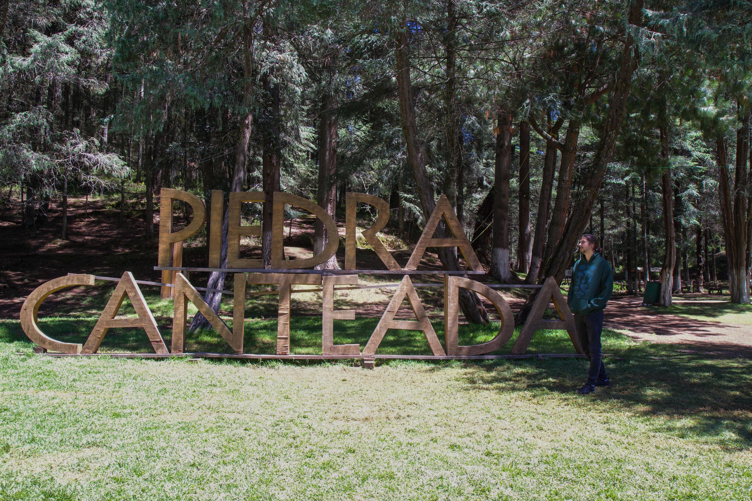 Piedra Canteada Firefly Sanctuary campground