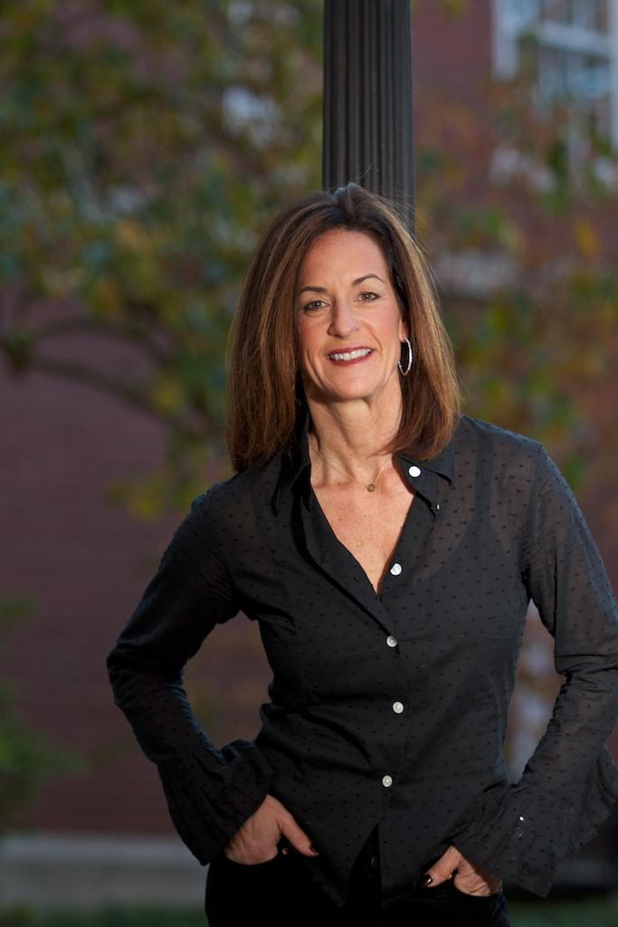 Debbie Kaminer - Owner, President, Girl in Charge