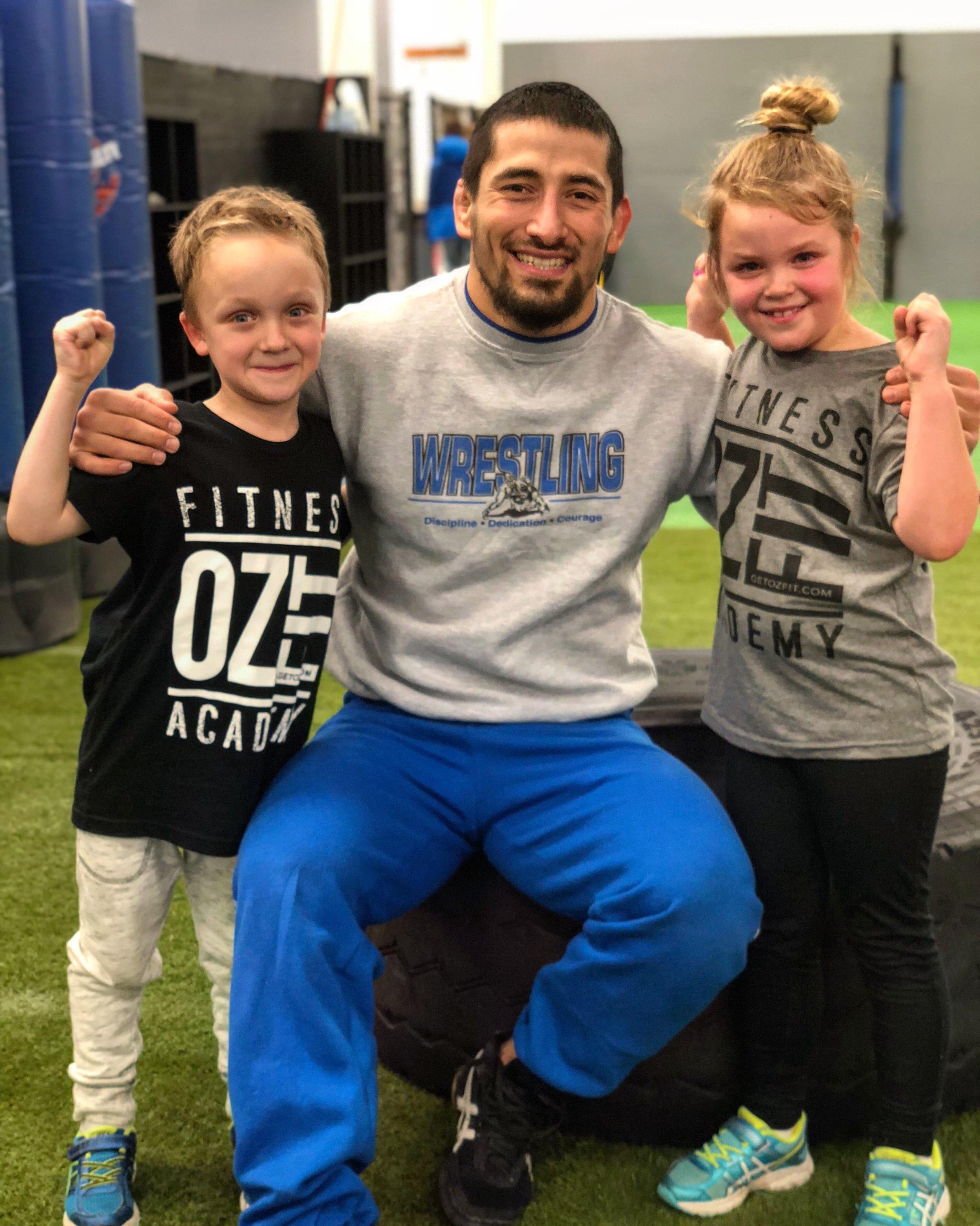 Get Oz Fit - Personal Trainer in Bergen County New Jersey - Ozzy Dugulubgov - Kids Training - Youth Fitness Program NJ (1)-min.JPG