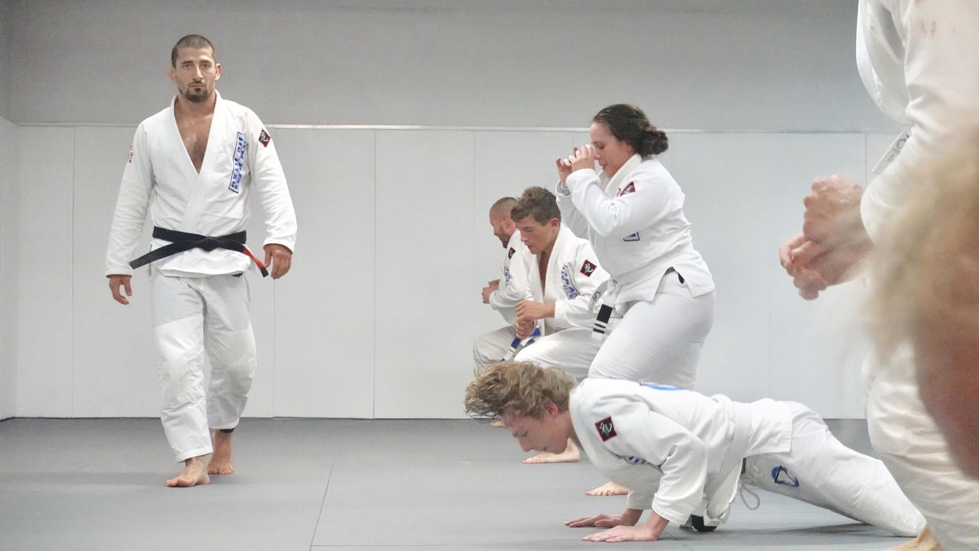 OZFit Brazilian Jiu Jitsu Classes in Bergen County - Gym in Waldwick NJ (5).jpg