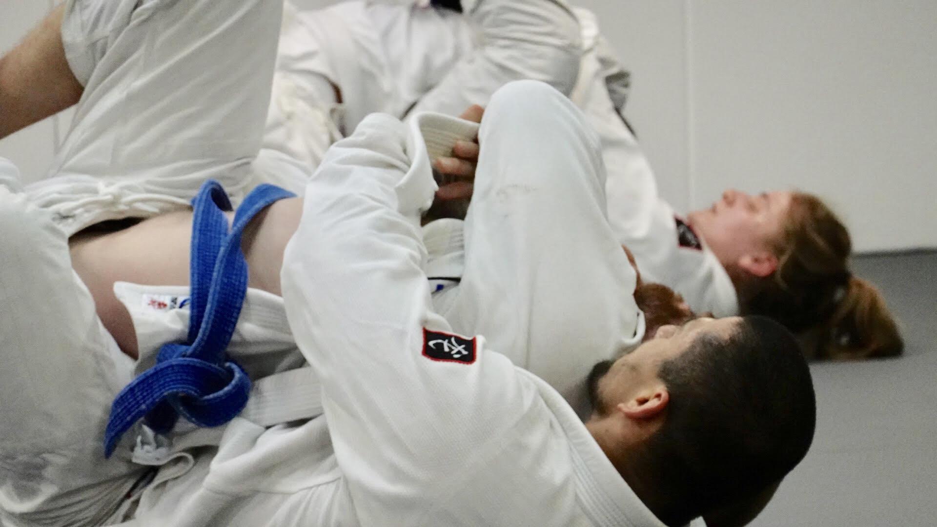 OZFit Brazilian Jiu Jitsu Classes in Bergen County - Gym in Waldwick NJ (6).jpg