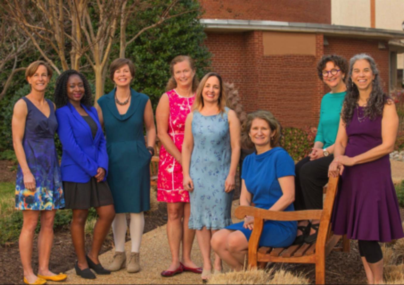 Midwives of MedStar Washington Hospital Center -