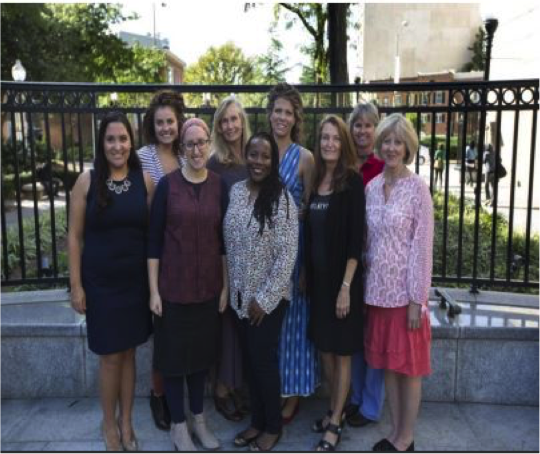Midwifery Services at the GW Medical Faculty Associates -