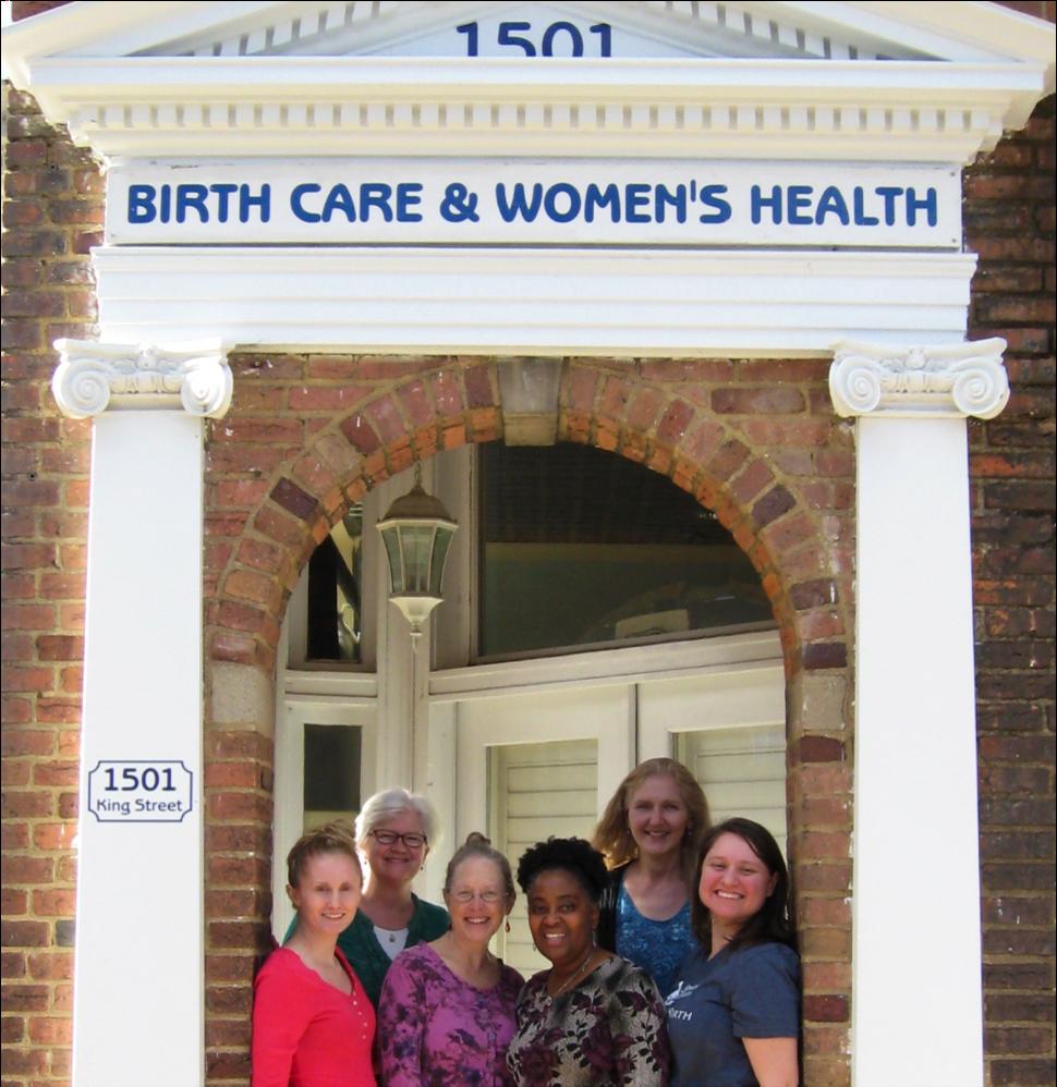 Birth Care & Women's Health -