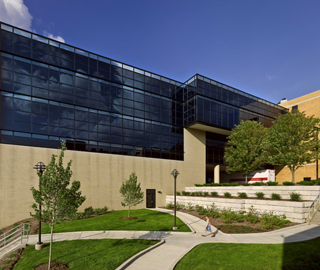 OHIO VALLEY GENERAL HOSPITAL OB/GYN SURGERY CENTER