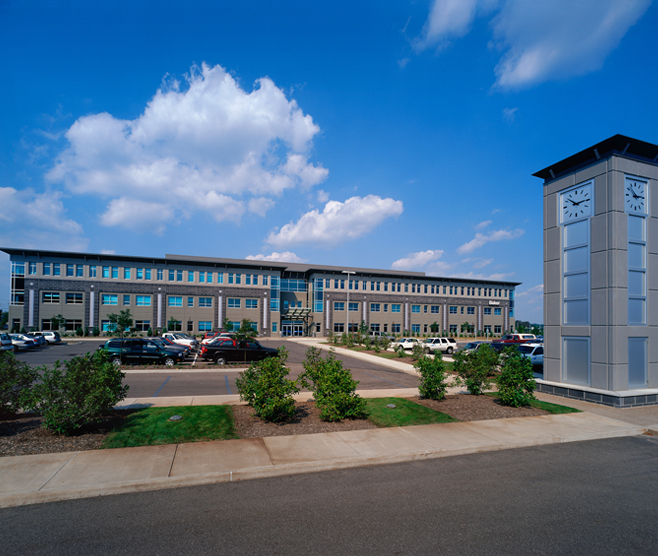 AIRSIDE BUSINESS PARK