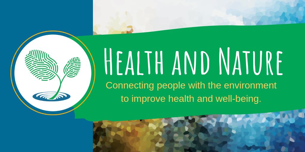 Health and Nature - POLICY BRIEF   English ,  French , and  Spanish