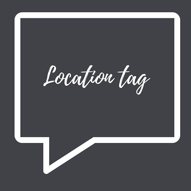 Are you looking for local customers? Make sure to use the location tag on Instagram when posting! This is just one more way people search Instagram and can find you. Make sure to switch it up a bit and use nearby locations, or even more generic, just as Kent, not just Tonbridge. . . . . #socialmediatips  #tunbridgewellslife  #kentlife  #smallbusinessadvice  #socialmediastrategy  #Sevenoaks  #marketingsocial  #socialmediamanager  #marketingtools  #sevenoaksmums  #smallbusinesswomen  #sevenoakslife  #marketingtips  #tonbridgekent  #socialmediamarketer  #socialmediamanagement  #socialmediabusiness  #tonbridgehighstreet  #socialmediacoach  #socialmediateam  #tonbridgedaily  #smallbusinessmarketing  #socialmediaqueen  #tonbridgephotos  #tonbridgebusiness  #sevenoakslifestyle  #socialmedialife  #socialmediaexpert  #smallbusinessuk  #marketingdigital