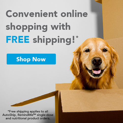 We've partnered with VetsourceTM to supply you with quality products sourced directly from the manufacturer and shipped right to your front door. Ordering is easy! Click below to visit our online store.  -