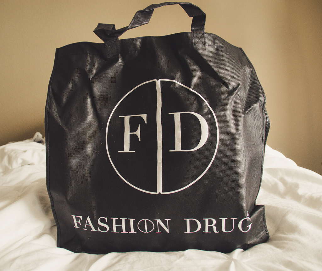 Fashion Drug - It is Worth the Hype!?
