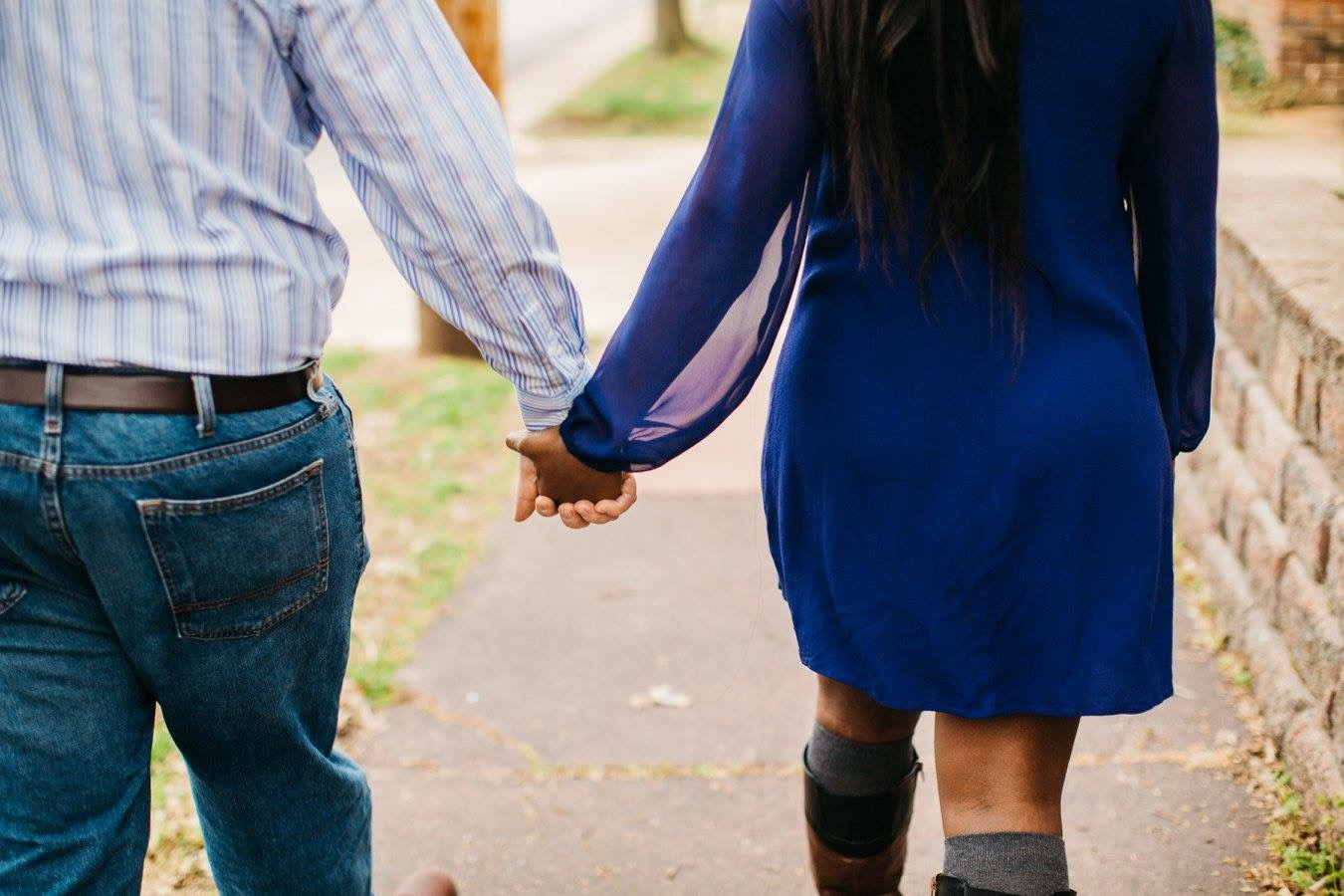 If I had a Nickel... - The Most Common Questions about my Interracial Relationship