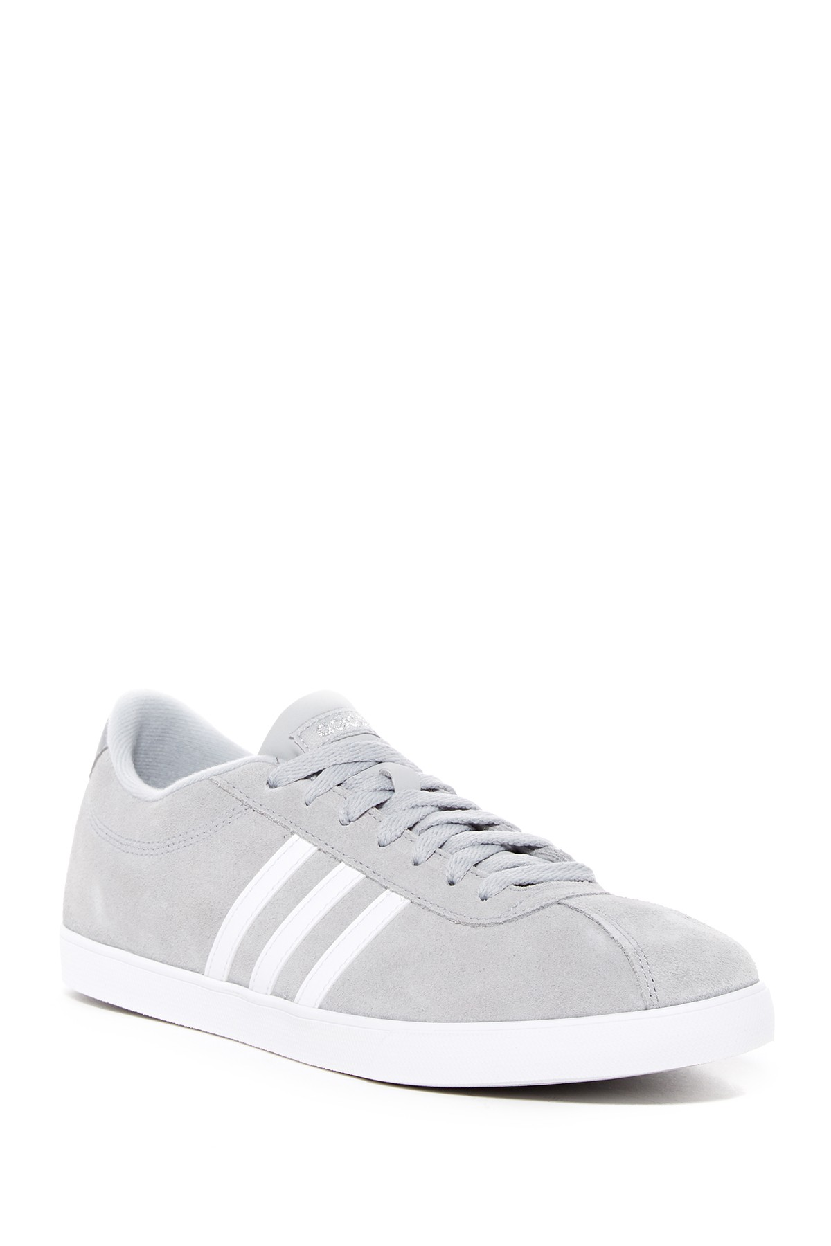 These  classic Adidas'  are always in style. On sale for $42.97
